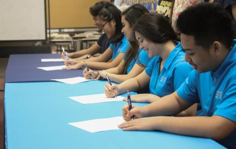Five 2019 alums accept medical assistant positions with Hawaii Pacific Health