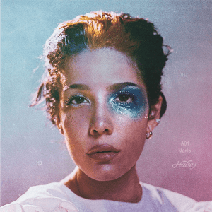 Album review: Halsey