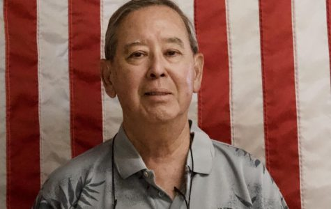 Honoring faculty veterans: Mr. Stephen Nakano
