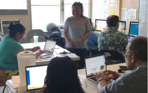 Computer access program becomes Safe Haven for Waipahu immigrants